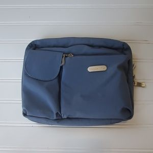 Baggallini Blue Travel Bag